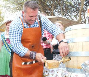 Breweries announces cancellation of Windhoek Oktoberfest for 2020