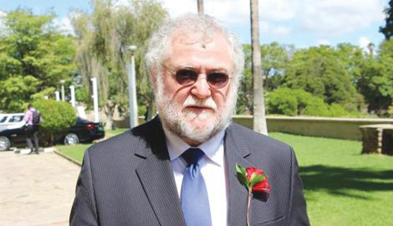 Schlettwein reigns in spending