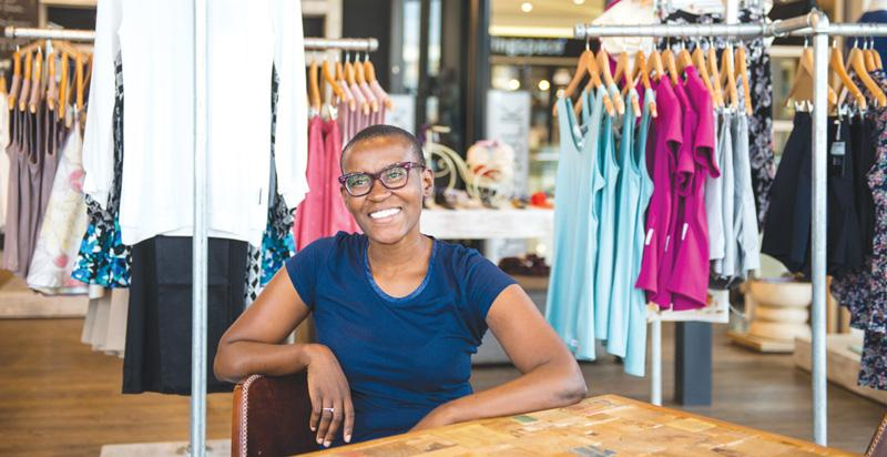 Ally Angula, Managing Director of My Republic says building a brand from scratch is no easy feat and the team behind My Republik persisted and continued to create a unique shopping experience.
