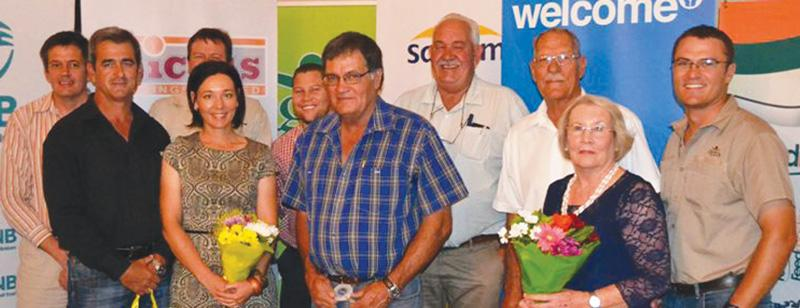 Drought floods weaner auctions