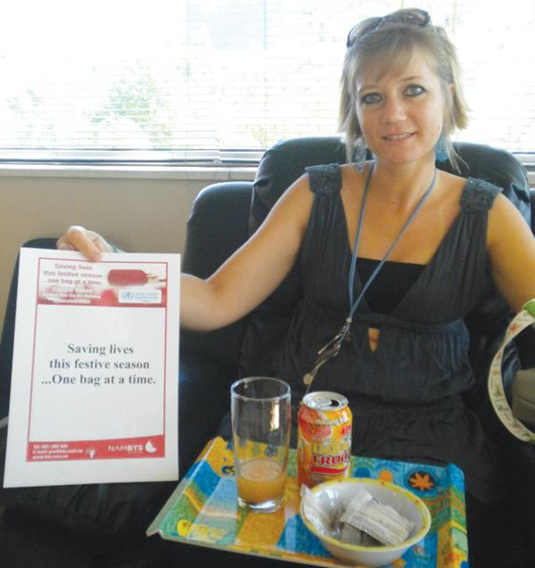 Blood bank calls for donations