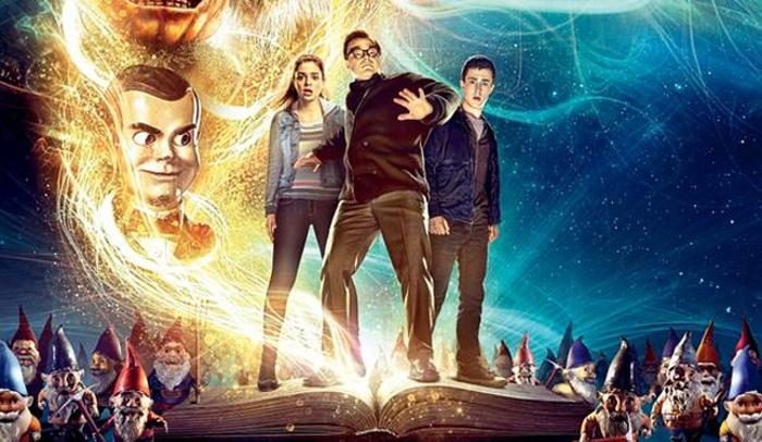 Goosebumps – Film Review