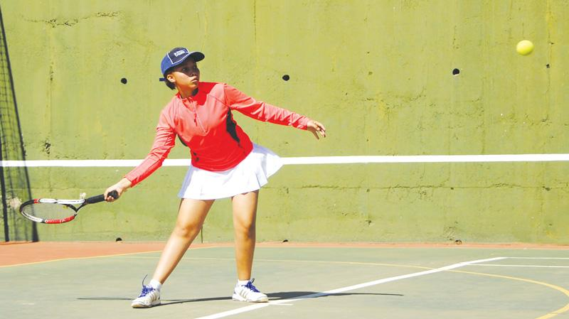 PTA Tennis Series season concluded