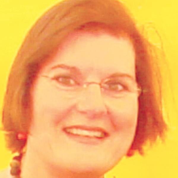 Vice President of Swakopmund Toastmasters, Monika von Wietersheim, handles public relations for the public speaking group.