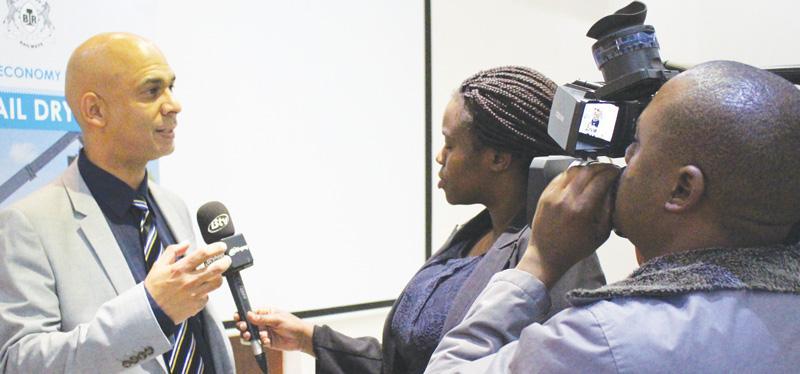 Corridor Group woes Botswana