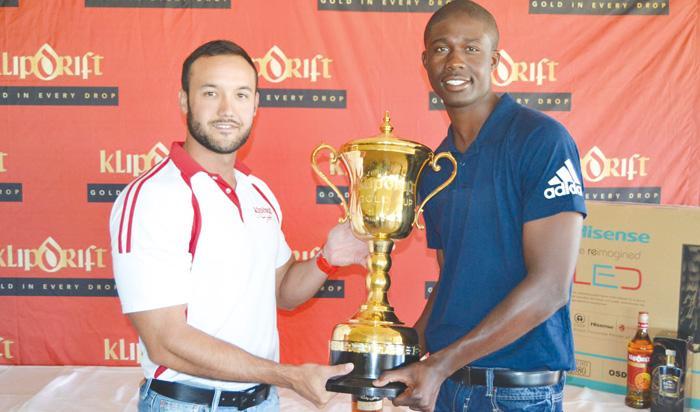 Klipdrift Gold Cup