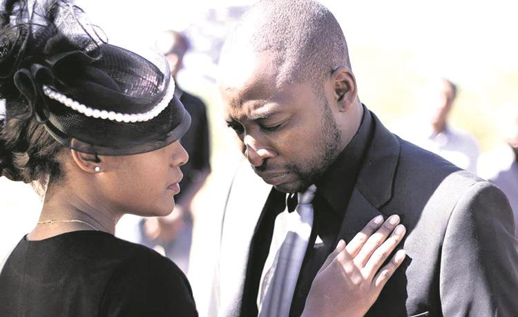 Katutura – Film Review