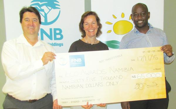 Big cash boost for Eco Awards