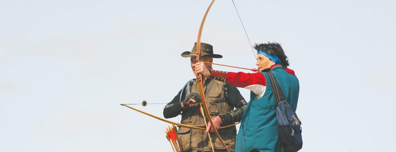 Namibia to host Federation of African Archery (FAA) Championship