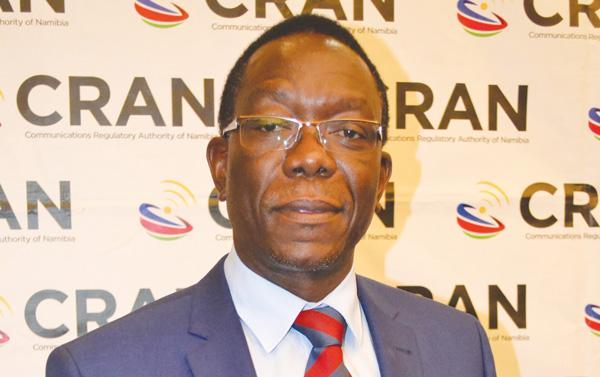 The Communications Regulatory Authority CEO, Festus Mbandeka believes that the CRAN has a crucial role to fulfil in putting the regulations in place by which telecommunications and broadcasting licensees and other stakeholders will engage with one another on infrastructure sharing.