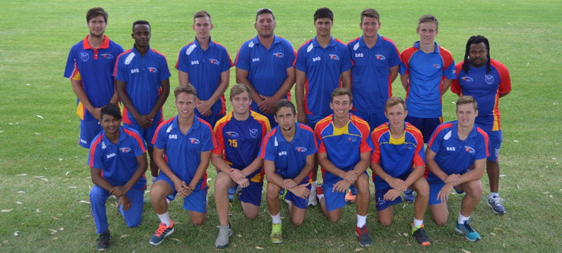 Junior Eagles ready to soar at World Cup tourney