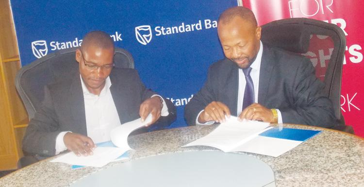 7.5% for Standard Bank
