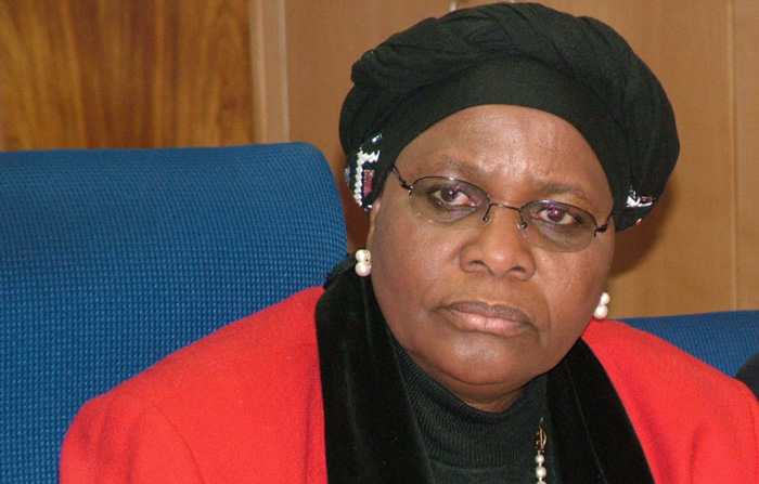 Reforms in UN system at snails pace – Nandi-Ndaitwah