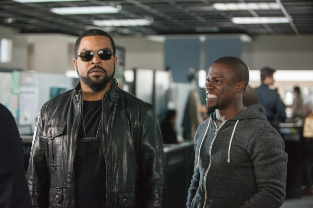 Ride Along 2: Film Review