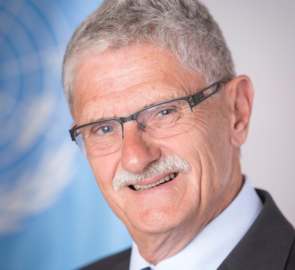 By Mogens Lykketoft, President of the UN General Assembly