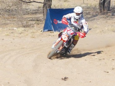 Bikers to compete in BW Enduro