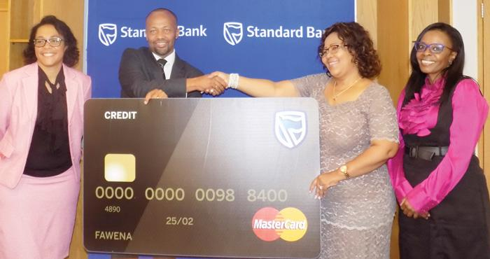 Standard Bank contributes to vulnerable children's education