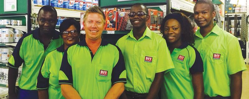 Agra DIY Depot to tackle unemployment