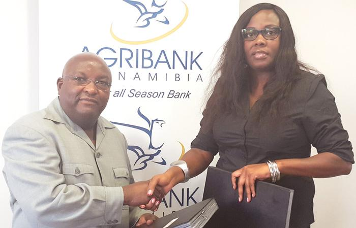 Agribank inks agreement with financial union