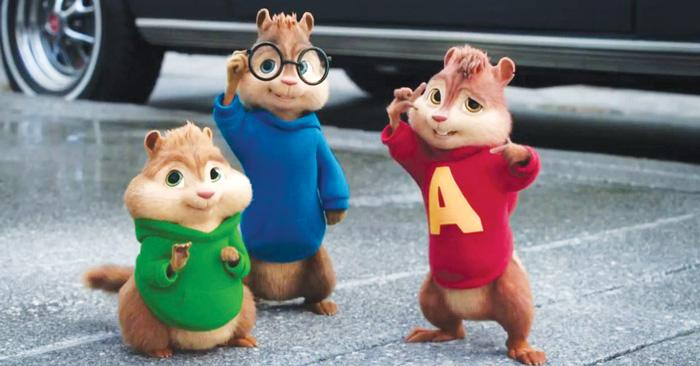 Alvin and the Chipmunks: The Road Chip – Film Review