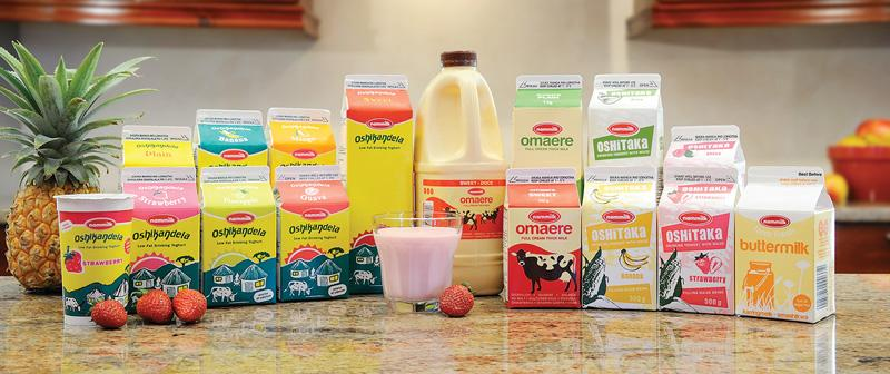 Dairies makes strides in embracing the Growth at Home Strategy