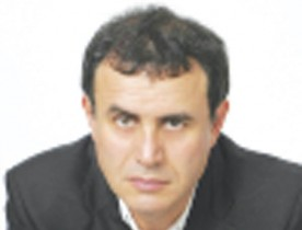 By Nouriel Roubini Nouriel Roubini is Chairman of Roubini Global Economics (www.roubini.com) and Professor of Economics at the Stern School of Business, New York University. Copyright: Project Syndicate, 2016. www.project-syndicate.org