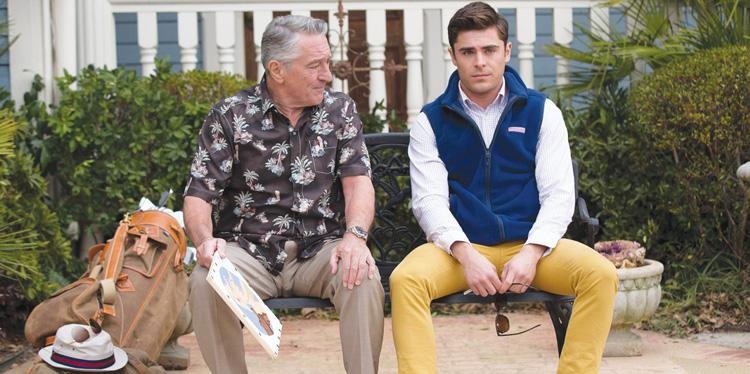 Dirty Grandpa – Film Review