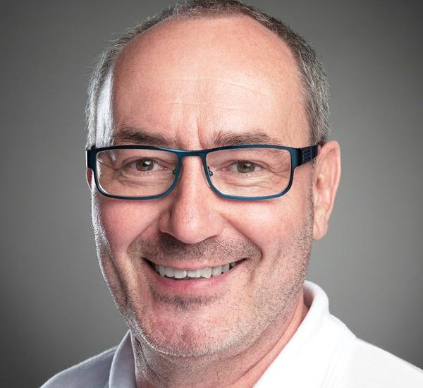 Thomas Mueller, Chief Executive Officer of rainmaker in the Middle East and Africa.