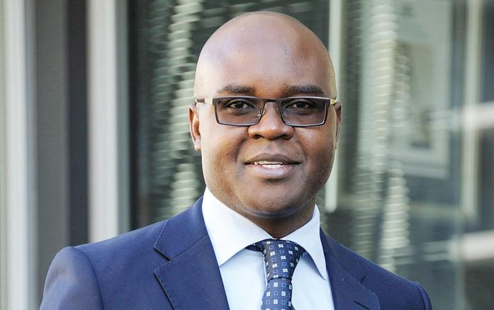 Development Bank of Namibia CEO Martin Inkumbi says the Growth at Home strategy offers excellent opportunities for expansion of the manufacturing base.