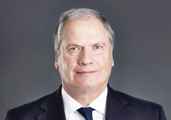 By Philippe Mellier Chief Executive of the De Beers Group