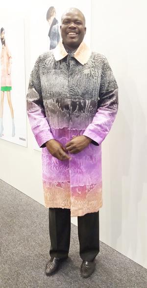 Swakara pelts worth N$24 million off to Denmark