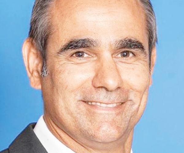 General Manager of Engen's International Business Division, Drikus Kotze