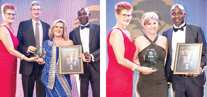 FNB honours mortgage brokers