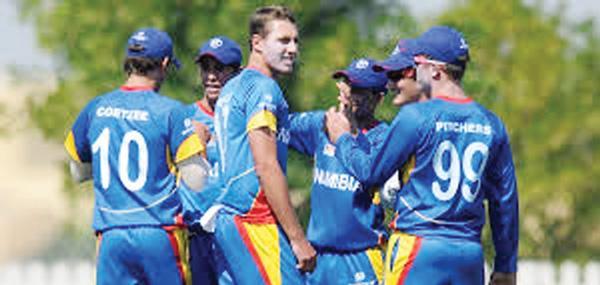 Juniors selected for ICC fixtures in Asia