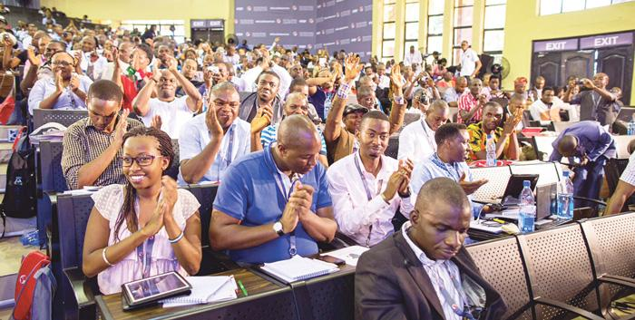 The Tony Elumelu Foundation (TEF) announces the selection of the 2nd set of 1,000 entrepreneurs for the 2016 cycle of Tony Elumelu Entrepreneurship Programme (TEEP).