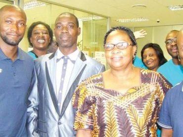 FNB Global United delivers in Katima