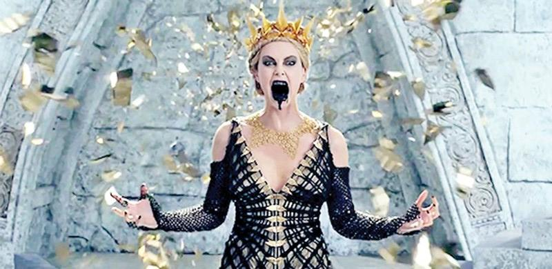 The Huntsman: Winter's War – Film Review