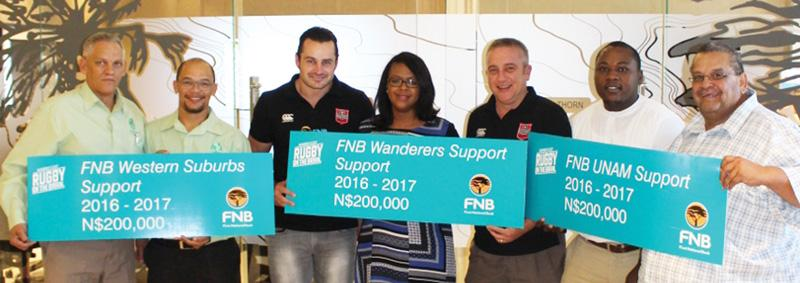 FNB beefs up the scrum