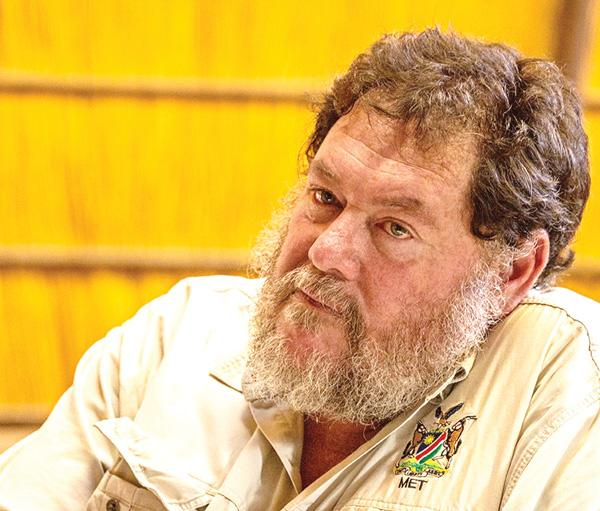 Save the Rhino bids du Preez farewell