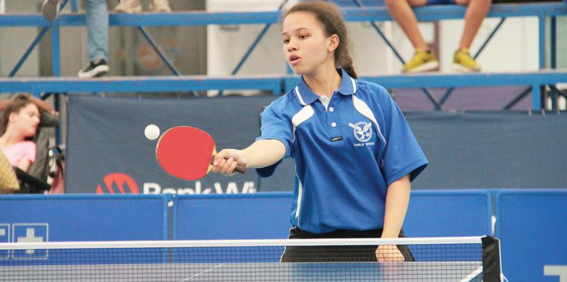 Junior Table Tennis Masters Cup launched