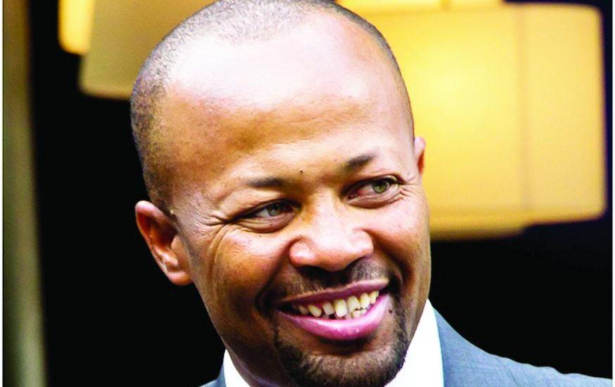 Vetumbuavi Junius Mungunda, Standard Bank Namibia Holdings Chief Executive Officer.