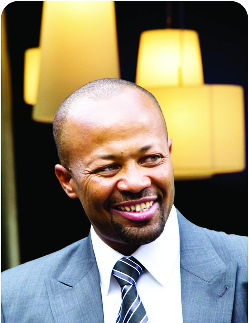 Standard Bank reports strong performance