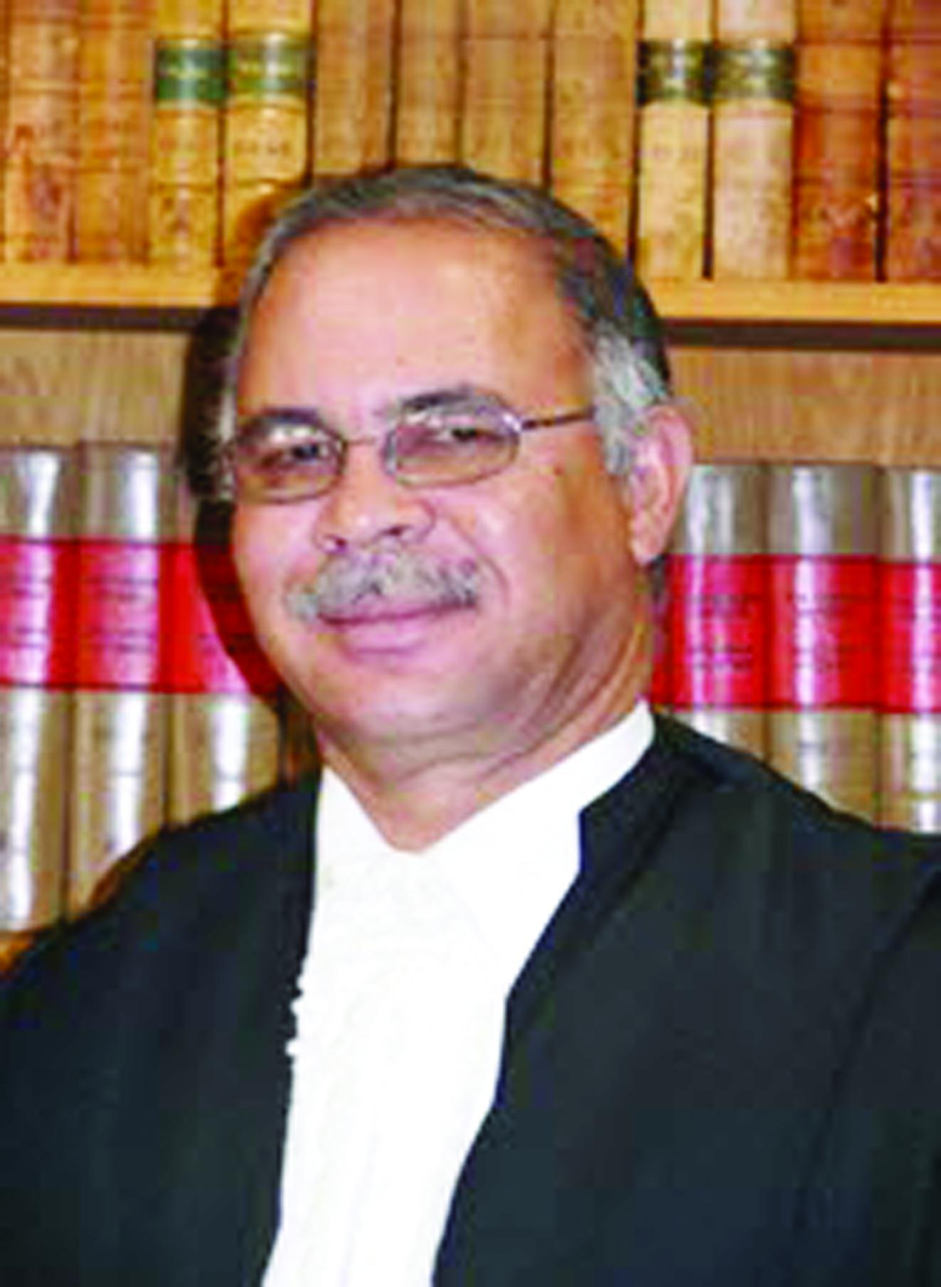 Justice Hoff joins appeals bench