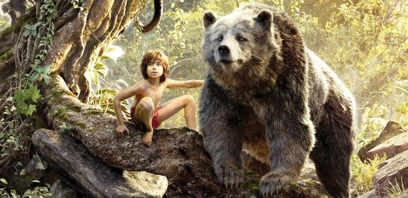 The Jungle Book (2016) – Film Review