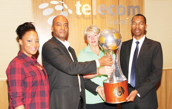 Cosafa talks thanks to TN Mobile