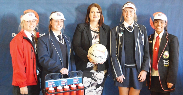 Twenty-two teams to battle it out at Netball tourney