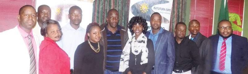 2016 Katutura Expo launched