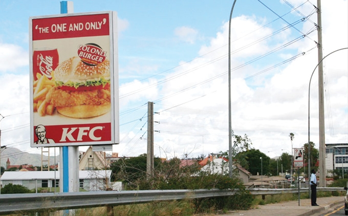KFC set to exit Botswana