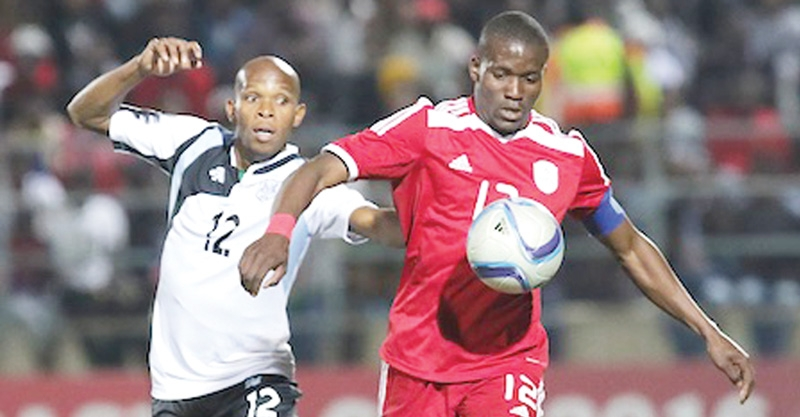 SA, Botswana to battle it out in 2016 Cosafa Final
