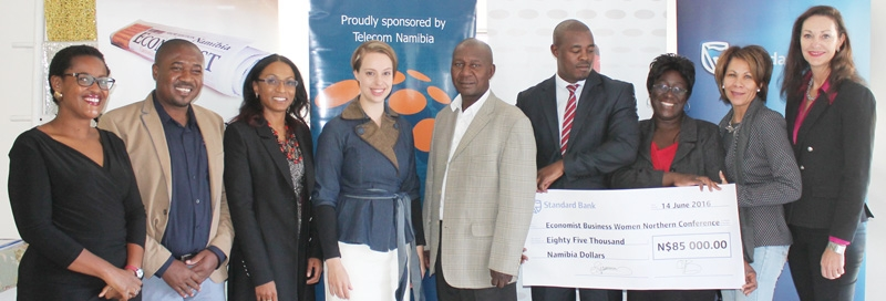 Partners launch Ongwediva Businesswomen conference